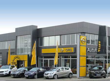 autohaus kreissl - ihr ford store und mustang händler im rhein-main